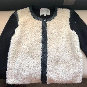 Rachel Roy sweater